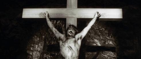 """FIGURA 122 - Still do filme """"The Devils"""", de Ken Russell (1971)"""