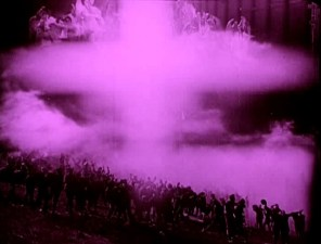 "FIGURA 35 - Still do filme ""Intolerance"", de D. W. Griffith (1916)"
