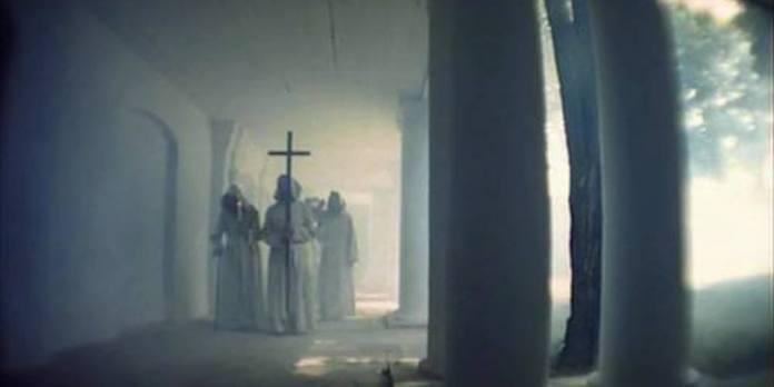 "FIGURA 96 - Still do filme ""The Illumination"", de Krzysztof Zanussi (1973)"