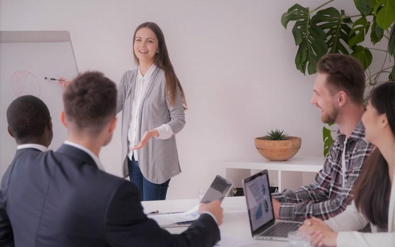 O dia da mulher e as conquistas femininas no mercado de trabalho
