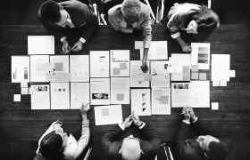 o que é gestão da força de trabalho