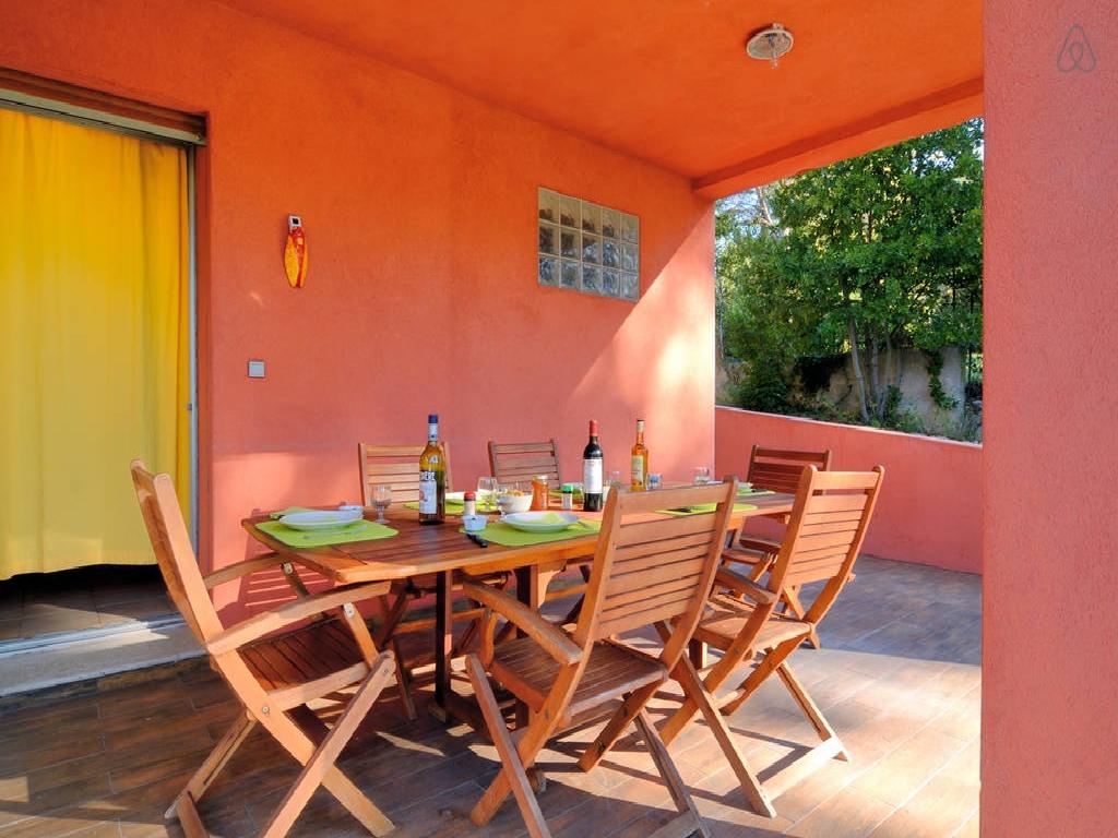 Escale Bicolore Une demeure très confortable