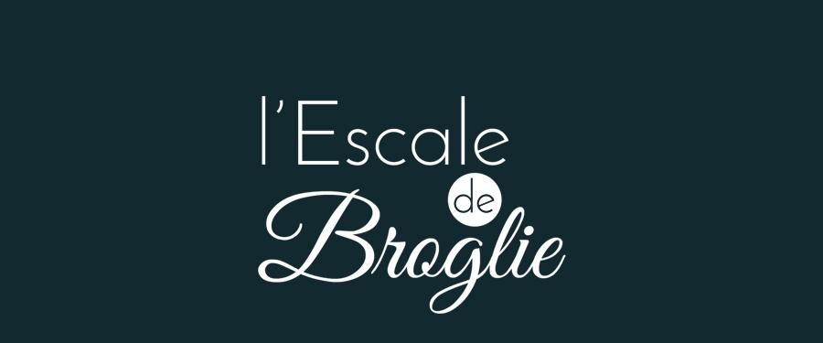 L'Escale de Broglie gîte et chambres d'hôtes