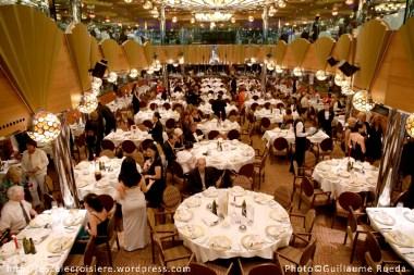 Costa Luminosa - Restaurant Taurus
