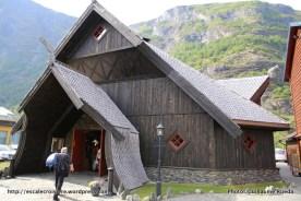 Flam - brasserie – pub Ægir