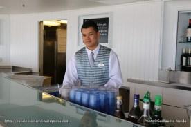 Horizon - Zephir Bar & Lounge