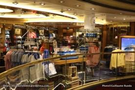 Boutiques d'articles Princess cruises