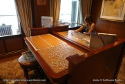 Queen Elizabeth - Card Room