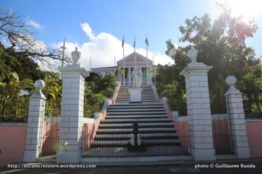 Nassau - Government House
