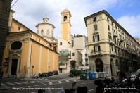 Savone - Via Alfonso Mistrangelo