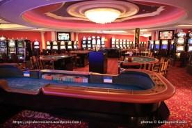 Crystal Serenity - Casino