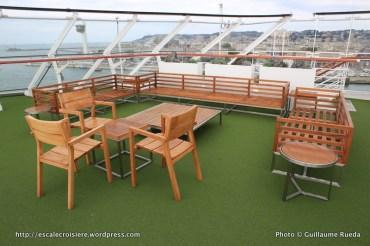 Viking Star - Sport deck