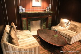 Celebrity Silhouette - Michael's Club