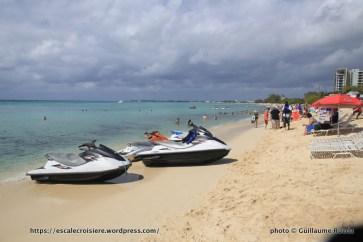 Grand Cayman - George Town - Seven Miles Beach