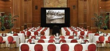Queen Mary - Grand salon