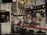 Queen Mary - Salle des machines