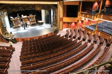 Ovation of the Seas - Royal Theater