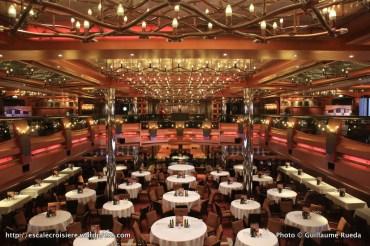 Costa Pacifica - Restaurant My Way