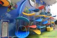 Harmony of the Seas - Espace enfants - Jeux sur Boardwalk