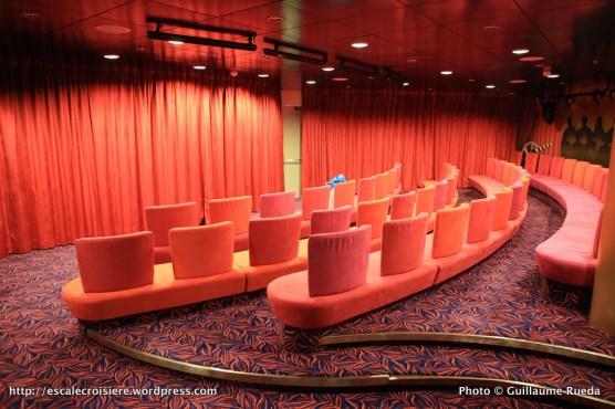 Harmony of the Seas - Théâtre pour enfants