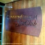 Seven Seas Navigator - Canyon Ranch Spa