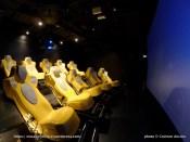 MSC Fantasia - Ciné 4D