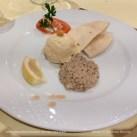 MSC Fantasia - restaurant - Houmous et Baba ganoush