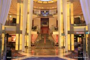Celebrity Equinox - Atrium - Lobby