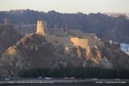 Escale à Mascate - Sultanat d'Oman