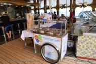 Costa Magica - Buffet Bellagio