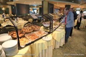MSC Preziosa - Restaurant Golden Lobster