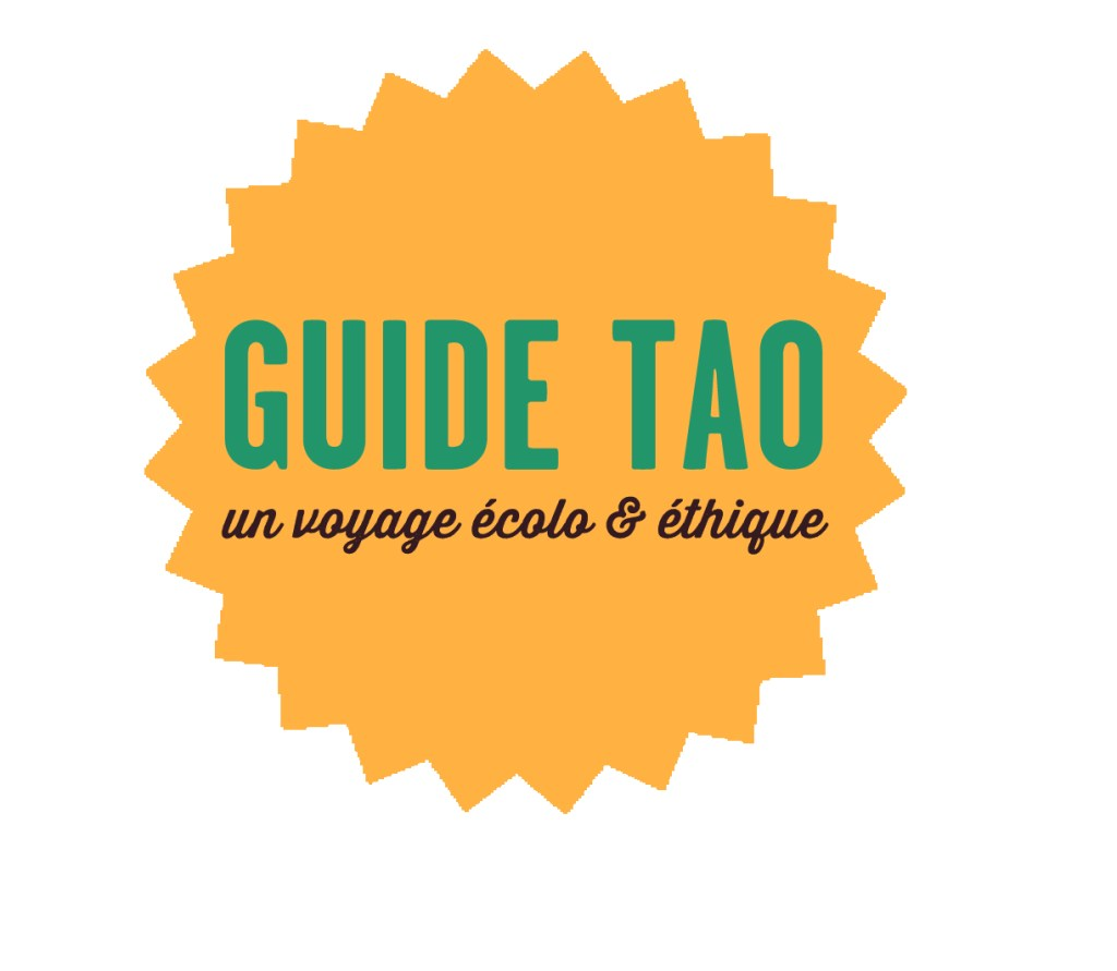 Photo Guide Tao
