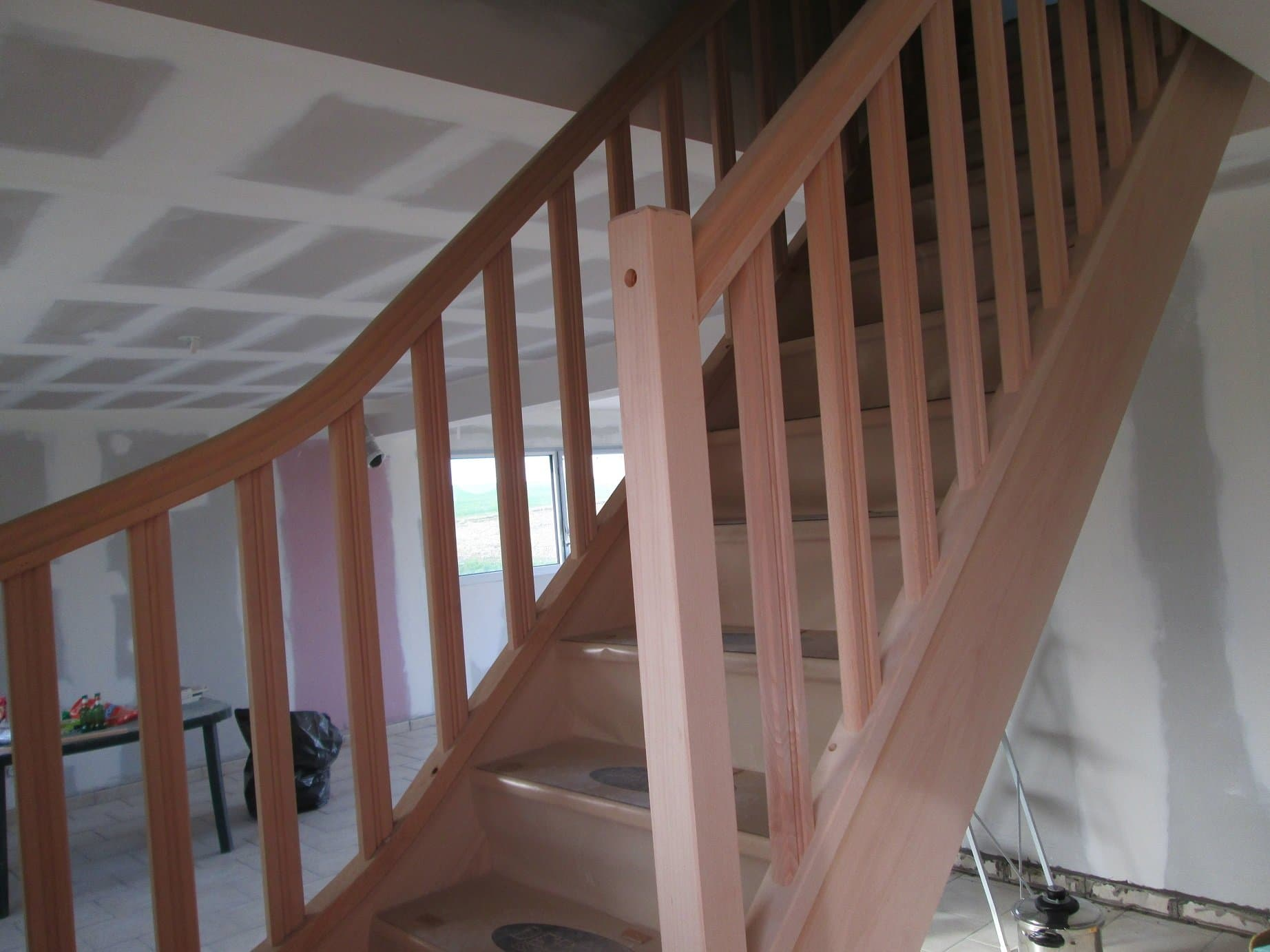 Escalier Exterieur En Kit Pas Cher Escalier Bois Pas Cher Acheter