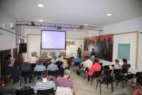 Pubblico in Sala Sigilli