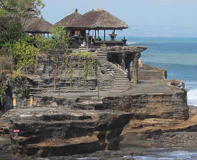 Bali, un remanso de paz en Indonesia
