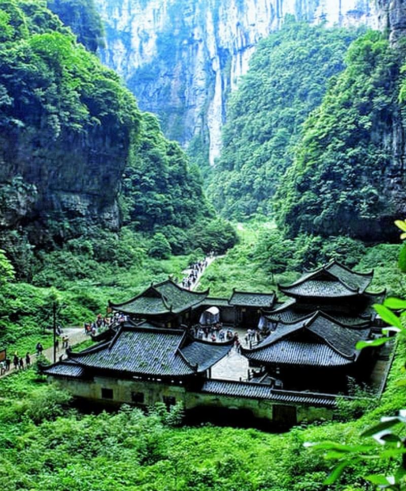 Wolong, Sichuan, China