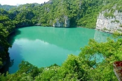 Ang Thong Lake