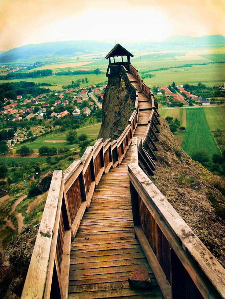 Boldogkőváralja, Hungría