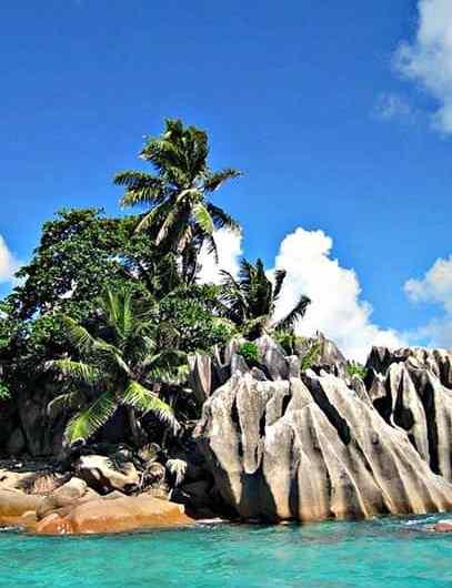 Las Seychelles: un paraíso por explorar