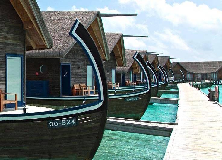 Explorando las Maldivas: Cocoa Island