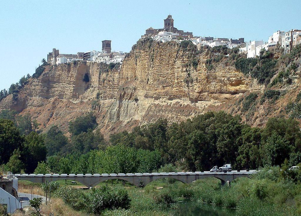 Arcos de la Frontera (Cadiz)