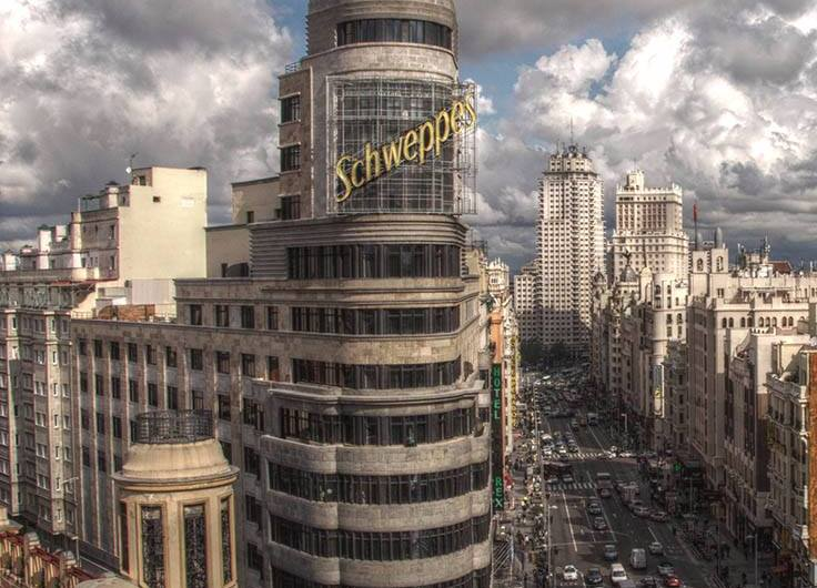 Los 5 museos más románticos de Madrid