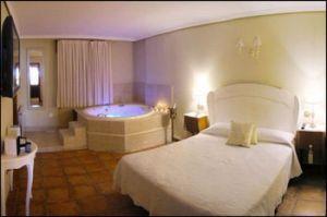 Hotel Villa Pilar