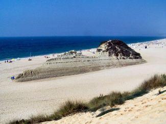 Playa de Meco