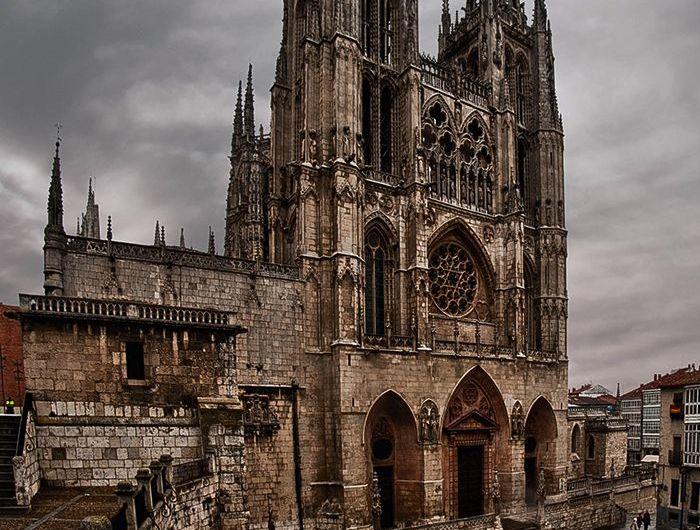Catedral de Burgos: una obra maestra de la arquitectura gótica