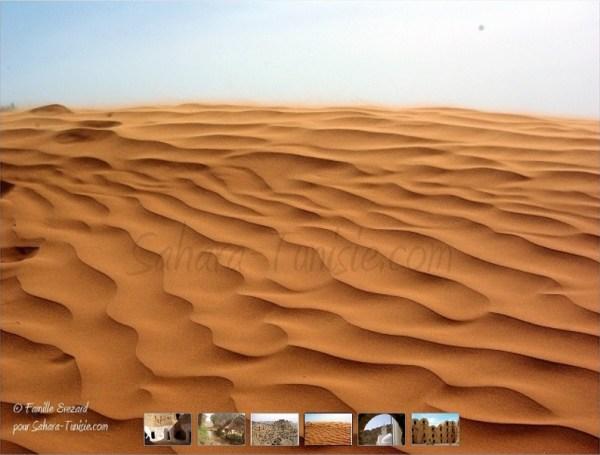 excursion villages berberes - nuit au desert