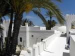 Maison d'hôtes à Djerba : le menzel