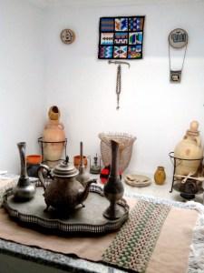 sejour village pecheurs artisanat