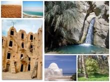 Visages du Sud tunisien – Circuit 1 semaine