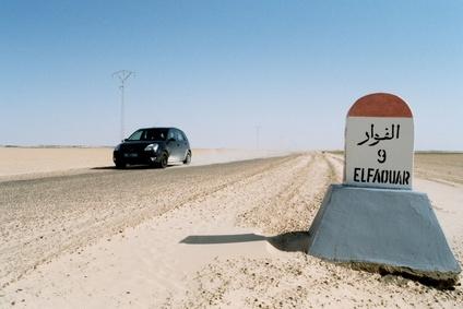 Tunisie location de voiture